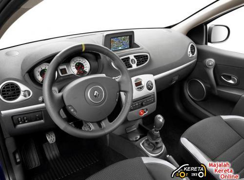 2010-2009 Renault Clio Facelift 3