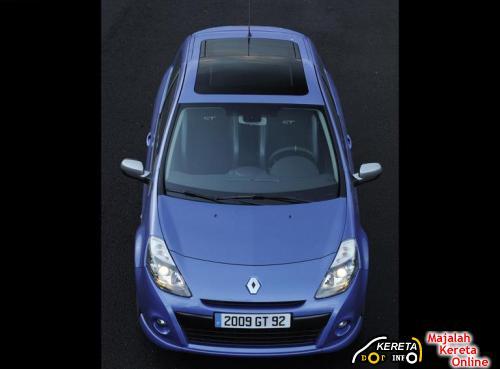 2010-2009 Renault Clio Facelift 4