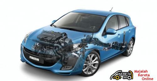 2010 mazda3 hatchback