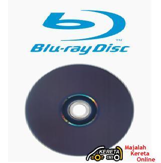 BLU-RAY DISC PLAYER BLU RAY