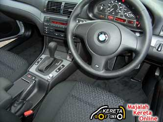 BMW TELESERVICES INTRODUCED BY BMW MALAYSIA