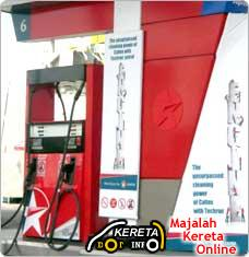 caltex techron