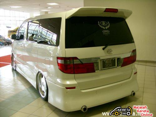 CUSTOM MODIFIED BODYKIT EXTREME LUXURY CARS - BMW + MERCEDES BENZ + ALPHARD