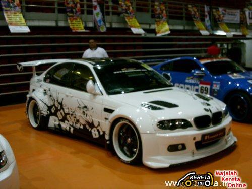 custom modified bodykit extreme luxury cars bmw