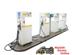 FLOATED PRICE OF RON 97 AND INTRODUCTION OF RON 95 PETROL IN MALAYSIA