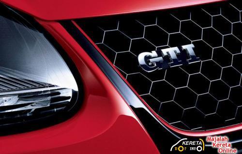 GOLF GTI 1