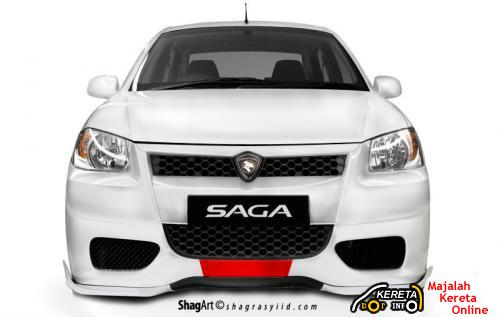 modified saga blm modification bodykit 3