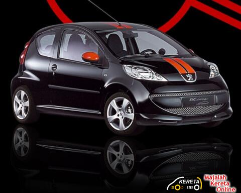 peugeot 107 specification pictures street racing