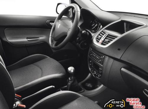 Peugeot 206 Plus 3