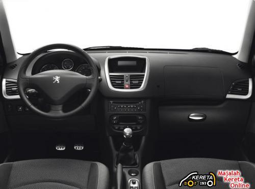 Peugeot 206 Plus 6