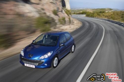 Peugeot 206 Plus 7