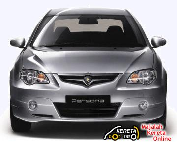 PROTON NEW SAGA BLM & PERSONA CAMPRO IAFM TEST DRIVE REVIEW 1