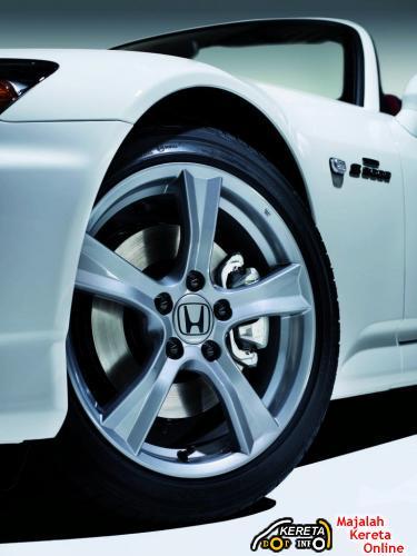 S2000 wheels