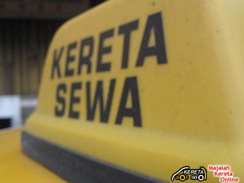 tips on leasing or renting a car vehicle kereta sewa