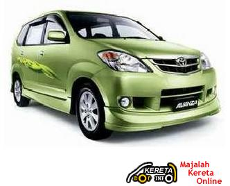 TOYOTA AVANZA SERVICES CHARGE REDUCED