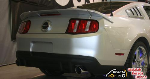 2010 Roush 427R Mustang 3