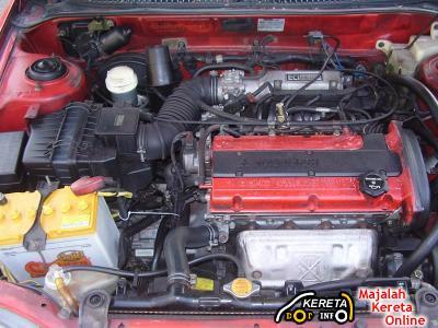 4g91t engine