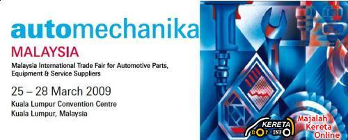 Automechanika Malaysia