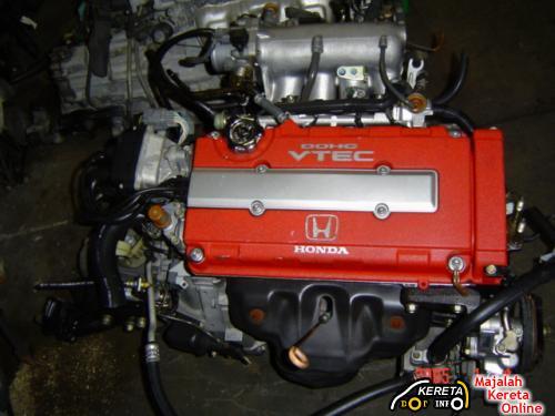 b16b type r