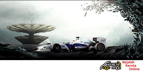BMW SAUBER PETRONAS TARGETS BETTER RESULTS IN SEPANG F1 GP