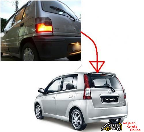 CAR SCRAPPING SCHEME : GET RM5000 BY TRADE IN YOUR OLD CARS TO BUY NEW PERODUA