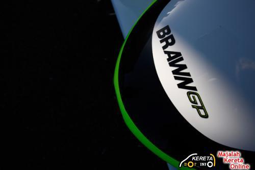 F1 Brawn GP