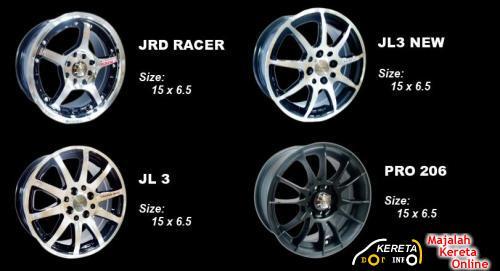 JRD Alloy 3