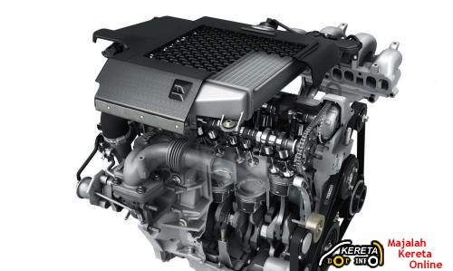 Mazdaspeed MPS engine cutout