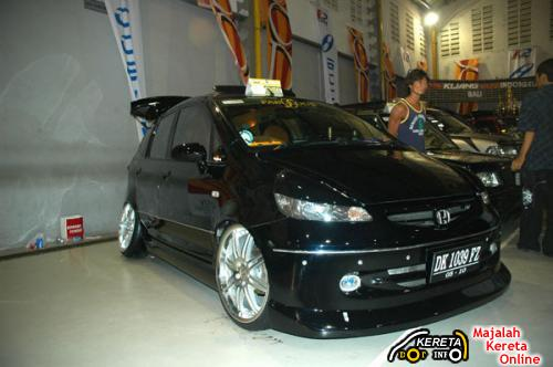 modified honda jazz custom extreme