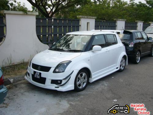 new suzuki swift buy new car