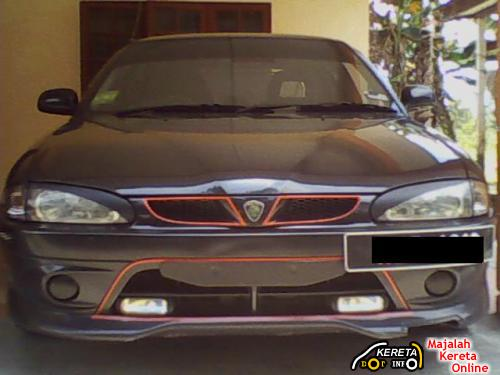 PROTON WIRA 1.3 & 1.5 SE SPECIFICATION - THE LEGENDARY MALAYSIA'S FAVOURITE CAR REVIEW