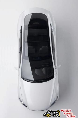Tesla Model S Top