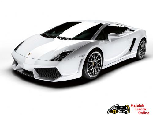 Wedding Car 7- Lamborghini Gallardo