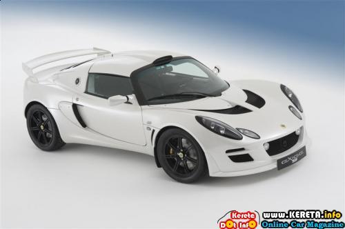2010 Lotus Exige Fronts