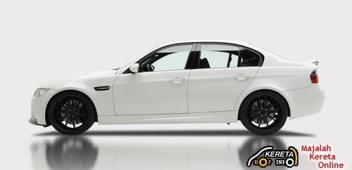BMW E90 M3 VORSTEINER 2