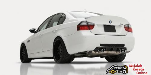 BMW E90 M3 VORSTEINER 3