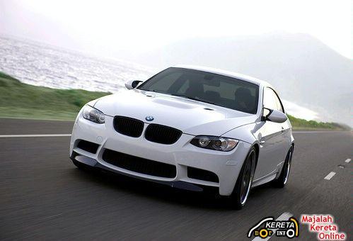 BMW E90 M3 VORSTEINER