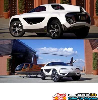 CHANGAN MOTORS NEW CONCEPT CAR E301