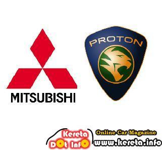 Mitsubishi-Proton