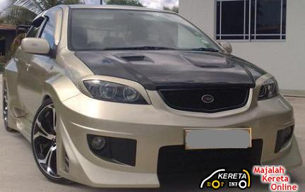 WHY MALAYSIANS LIKE TO MODIFY THEIR CARS? SHARE YOUR OPINION HERE