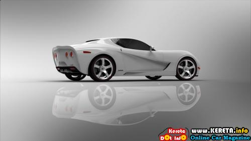 Ugur Sahin Corvette Z03 1