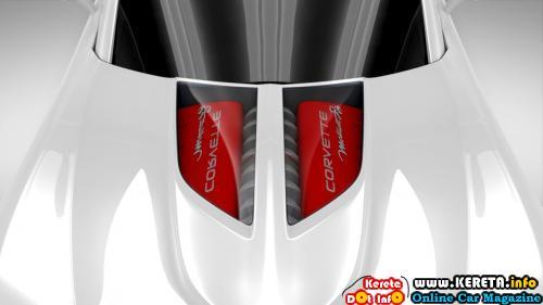 Ugur Sahin Corvette Z03 3