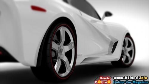Ugur Sahin Corvette Z03 4