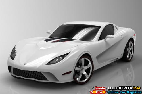 Ugur Sahin Corvette Z03 6