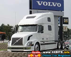 volvo malaysia new truck business integration