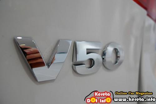 VW GOLF GTI V50 1