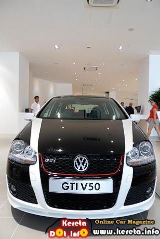 VW GOLF GTI V50 2