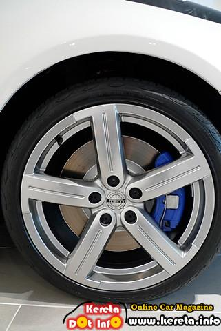 VW GOLF GTI V50 5
