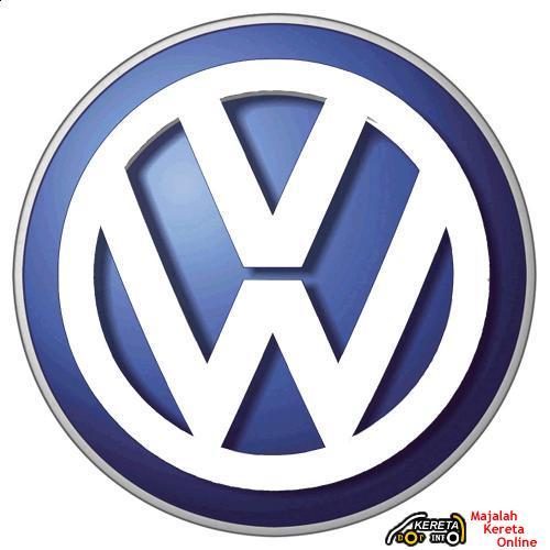 Vw Logo 215