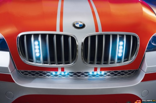 bmw-x6-ambulance-grill